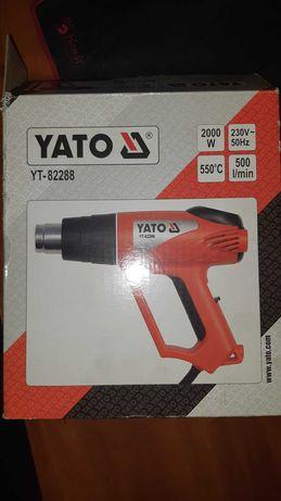 Фен технический 2000 Вт YATO YT-82288