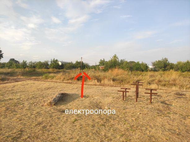 Продам земельну ділянку 15 с. в с.Івашки