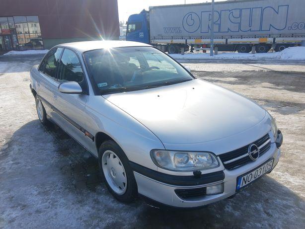 Opel omega 2.0 16v gaz,lpg