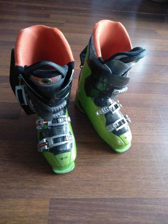 Buty narciarskie rozmiar 27,5