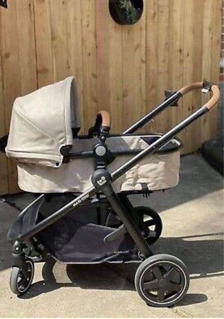 Дитяча коляска Maxi Cosi Zelia 2 в 1