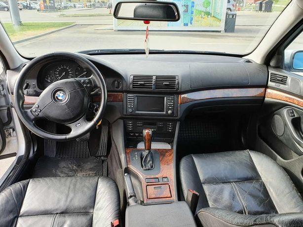 В продаже BMW Е39 530