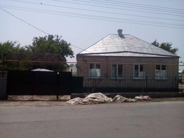 Продам дом в каменке-днепровской