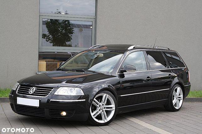 "Volkswagen Passat HighLine !!! Skóra * Alcantara * Nawigacja * Alufelgi 18"" * Szyberdach"