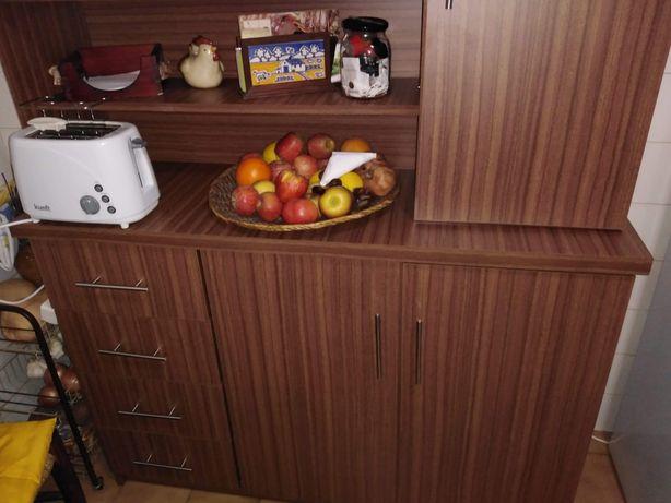 Estante de cozinha