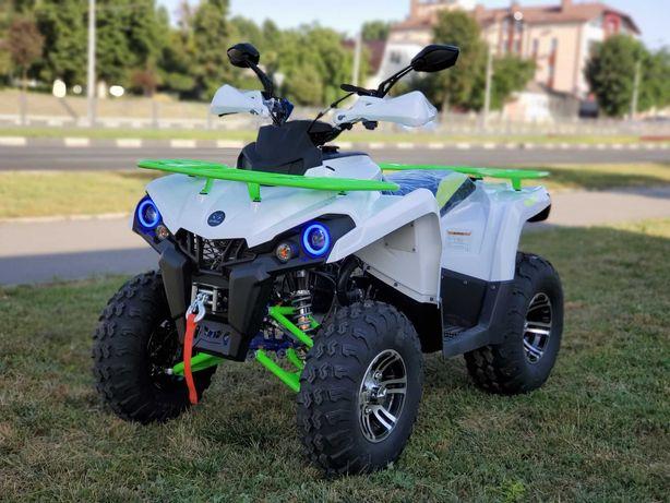 Квадроцикл   Comman Touring  Lux 200, квадрик
