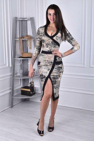 Платье размер М 44-46