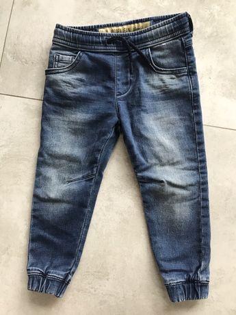 Spodnie jeans PRIMARK