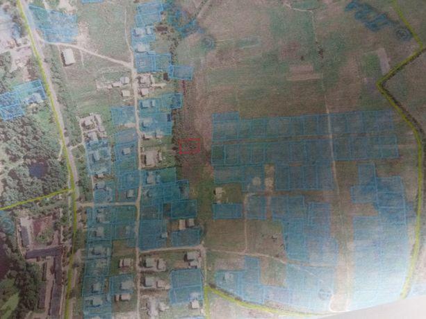 ОЛЕВСЬК, Земельна ділянка під забудову