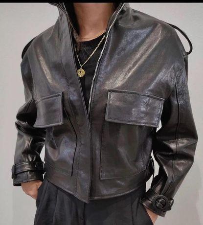 IMPERIAl куртка кожа пальто платье костюм под заказ лучшая цена