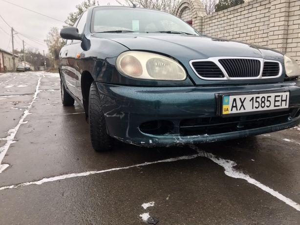 Daewoo 1,5 2006 продаю свою машину