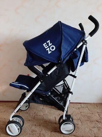 Продається дитяча коляска трость Euro-Cart Ezzo