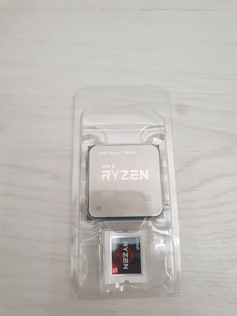 Ryzen 5 3600x процессор