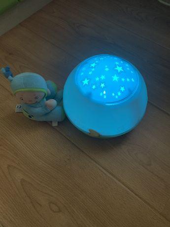 Проектор ночник Chicco