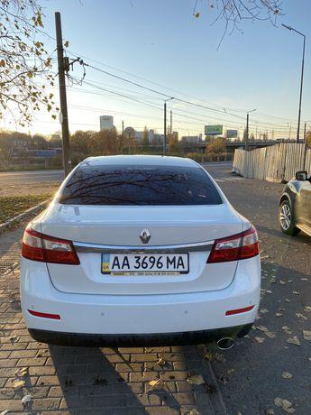 Продам Рено Latitude 2011  Офицал Украина