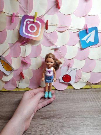 Лялька Челсі. Оригінал