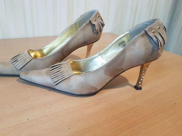 Нарядные туфли TM Lorena, размер 36