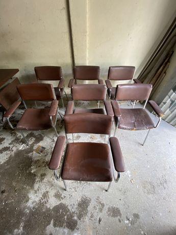 Cadeiras Handy 7 unidades