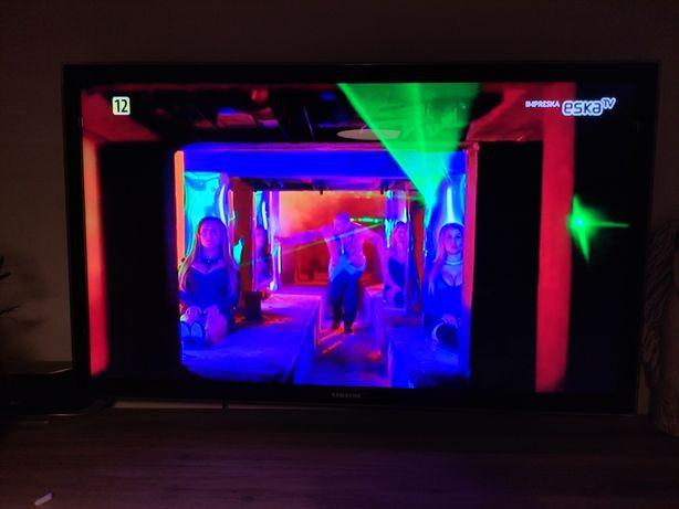 "Sprzedam Smart TV Samsung LED 46"" Full HD"