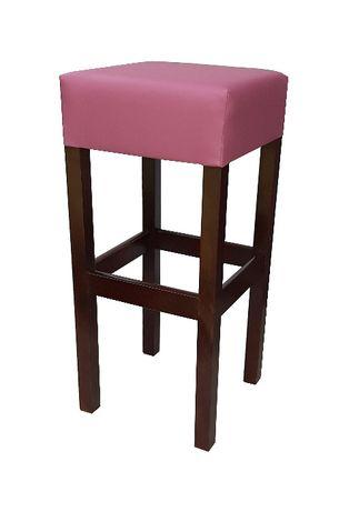 hoker barowy wysoki stołek drewniany hokery barowe stołki do wyspy
