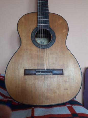 Gitara klasyczna Oskar Teller