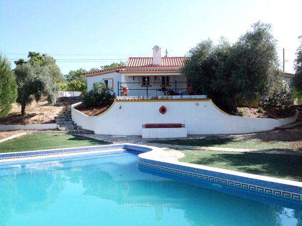 Quinta do Piano - Alentejo (casa de férias com piscina)