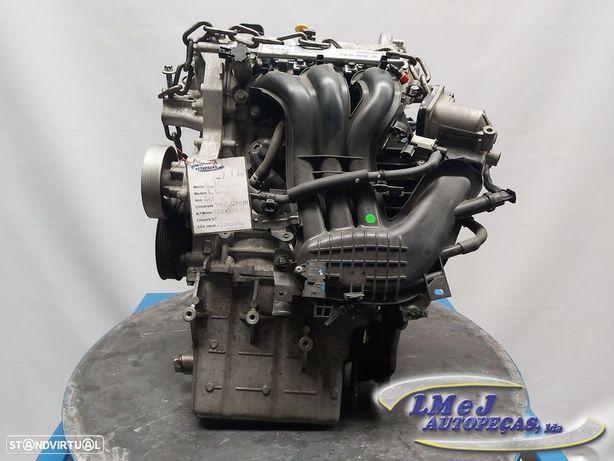 Motor SMART FORTWO Coupe (451) 1.0i (451.331, 451.380)   01.07 - Usado REF. 3B2...