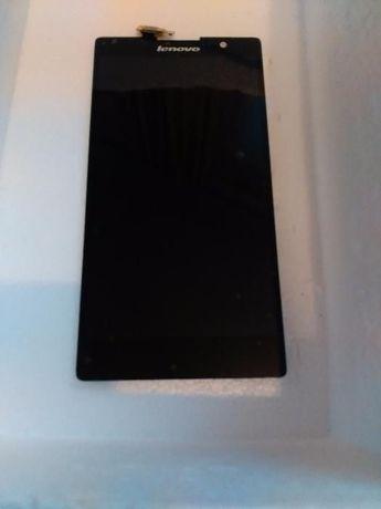 Дисплей+сенсор модуль экран+тачскрин Lenovo K80 K80M Lemon K8 ORIGINAL