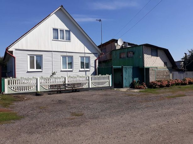Продаётся дом в г. Глухов постройка 2007г.
