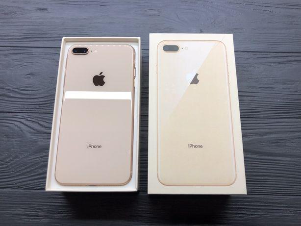 iPhone 8 Plus 64gb Gold Магазин Гарантия Доставка
