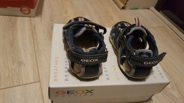 Geox sandałki roz 21