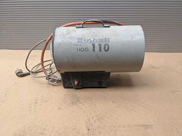 Nagrzewnica gazowa Einhell HGG 110