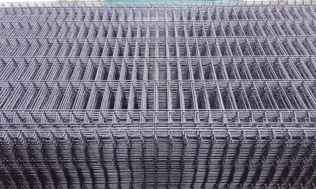 Panele Panel ogrodzeniowy Ocynk + RAL 153/250 fi 4 PRODUCENT