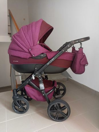 Детская коляска Riko Brano