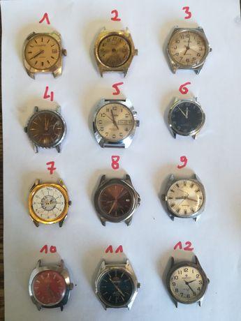 30 zegarków złom na czesci
