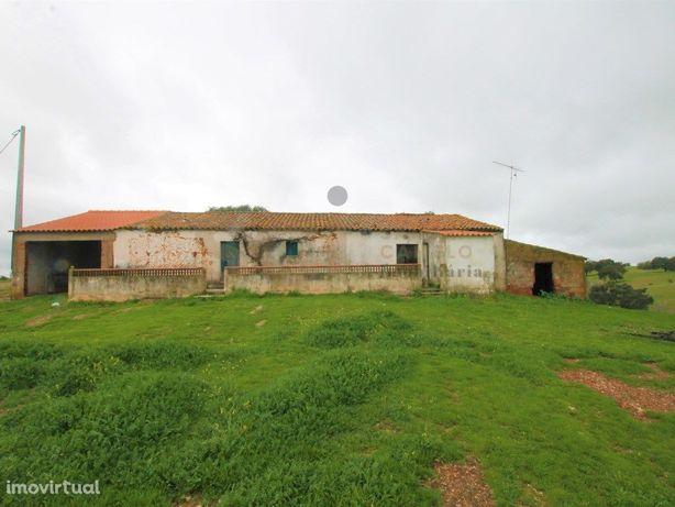 Herdade em venda exclusiva SCI em Vila Verde de Ficalho c...