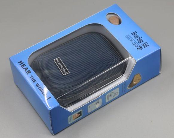 APARAT słuchowy AUDISIN (AXON) K-88 133dB Z akumulatorem ACUTRUE