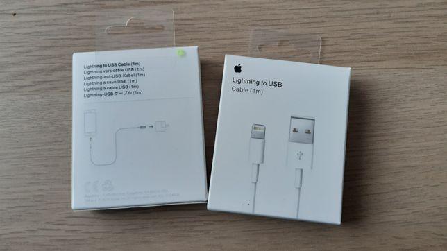 Kabel USB do Apple iPad iPod iPhone NOWY