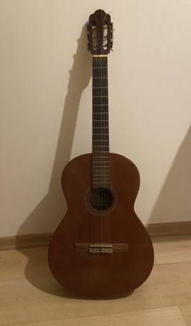 Guitarra clássica - Francisco Esteve