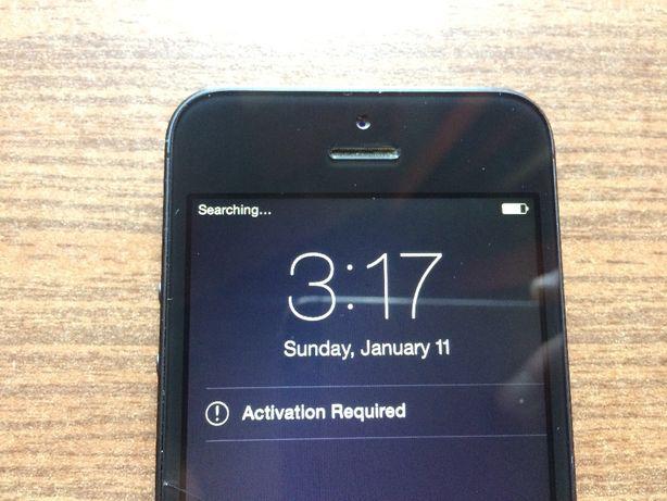 iPhone 5 16GB на запчасти