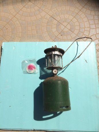 Candeeiro a gaz