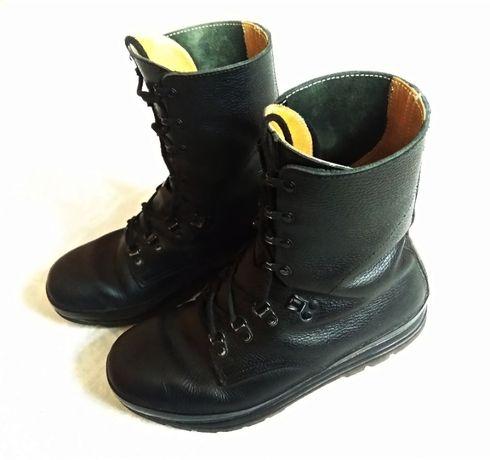 29,5 см Берцы кожаные ботинки lowa мужские ботинки кожані берці