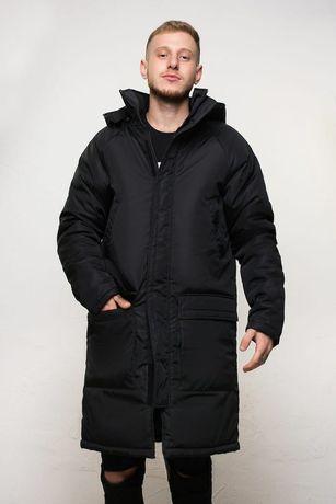Куртка/парка зимняя