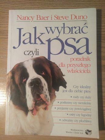 Jak wybrać psa czyli poradnik dla przyszłego właściciela