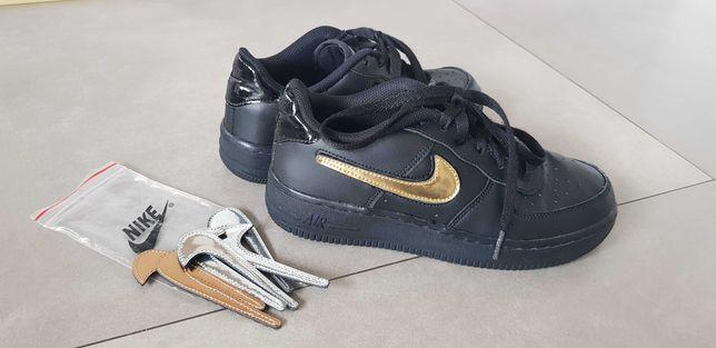 Nike Air z wymienianym znaczkiem łyżwy 36.5