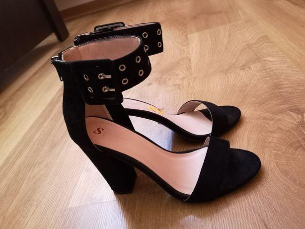 Sprzedam Nowe Sandały