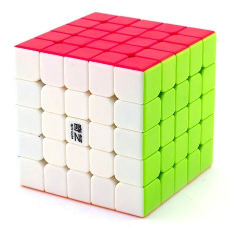Оригинальный кубик Рубика премиум-класса. 5x5