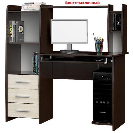 Компьютерный/письменный стол ЛИРА
