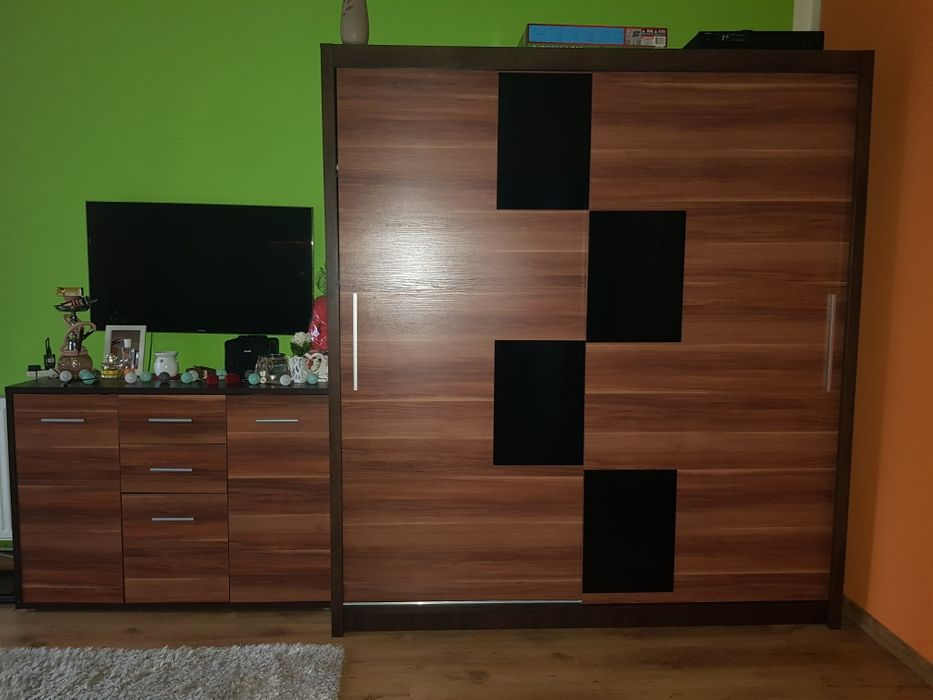 Komplet mebli sypialnianych Inowrocław - image 1