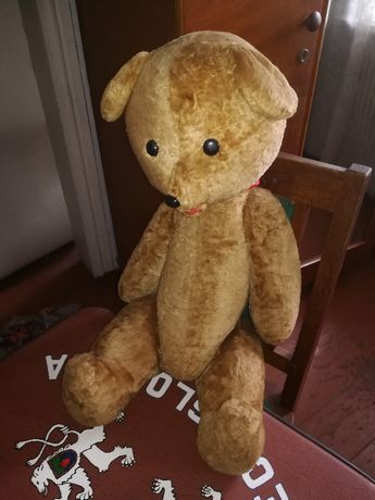 Медведь старый 40-50 г. CCCР